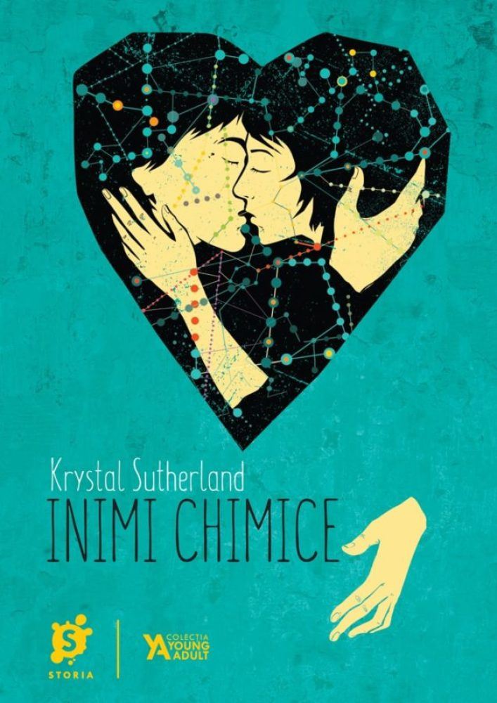 Krystal Sutherland · Inimi chimice