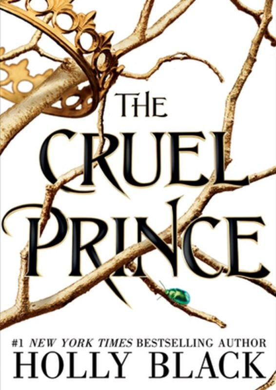 În pregătire · Holly Black · The Cruel Prince