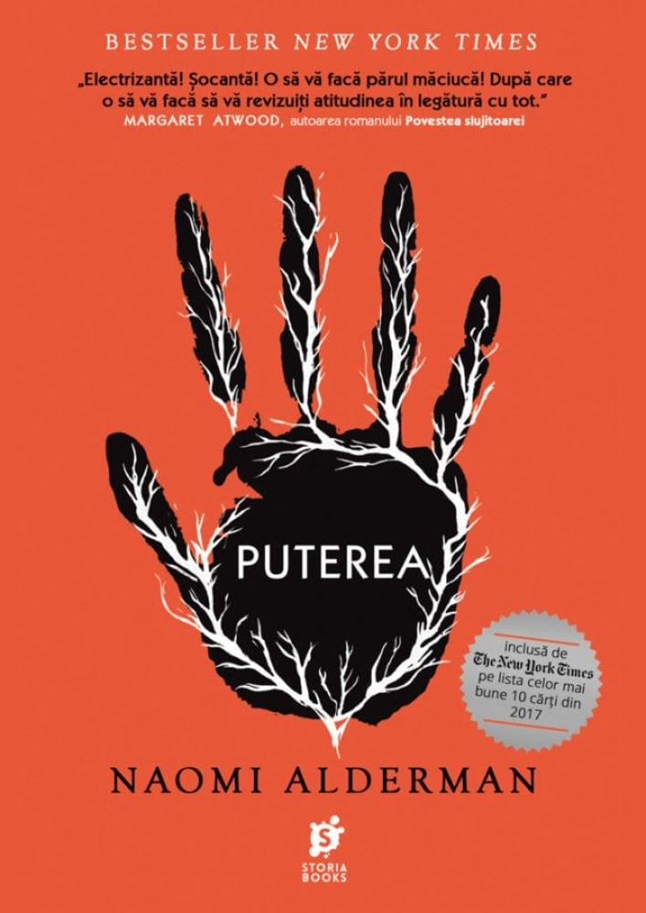 Naomi Alderman · Puterea